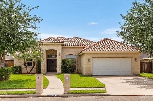 8704 N 21st Street, Mcallen, TX 78504 (MLS #333092) :: eReal Estate Depot