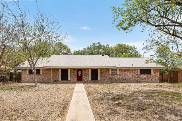 2204 N Bryan Road, Mission, TX 78572 (MLS #333106) :: Jinks Realty