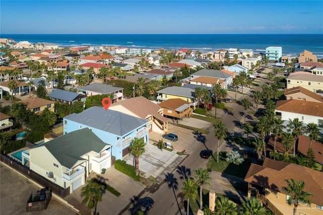 108 E Mars Lane A, South Padre Island, TX 78597 (MLS #333114) :: The Ryan & Brian Real Estate Team