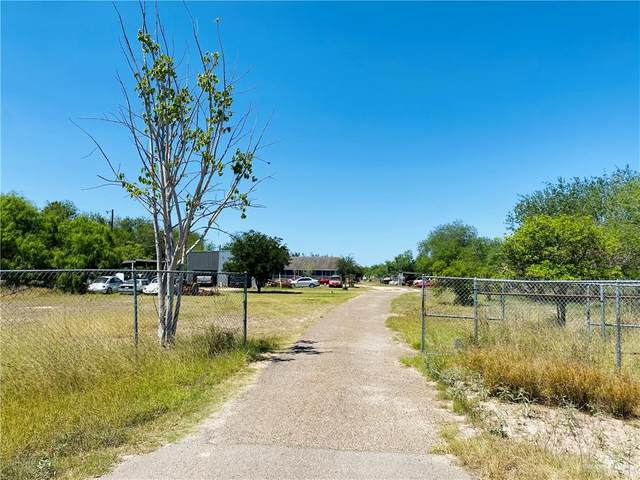 308 Sioux Road, Alamo, TX 78516 (MLS #333119) :: Realty Executives Rio Grande Valley