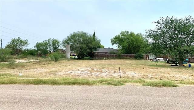 607 Oak Drive, Hidalgo, TX 78557 (MLS #333121) :: Jinks Realty