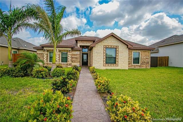3108 La Puerta Avenue, Edinburg, TX 78541 (MLS #333128) :: The Lucas Sanchez Real Estate Team