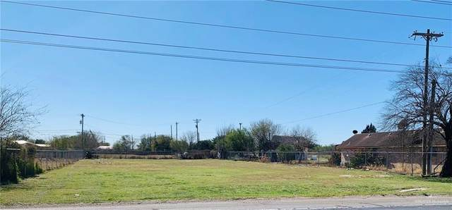 6807 Fm 2221, Mission, TX 78574 (MLS #333131) :: The Maggie Harris Team