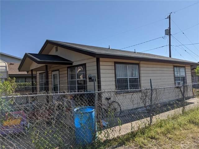 3313 S H Lane, Mcallen, TX 78503 (MLS #333142) :: The Maggie Harris Team