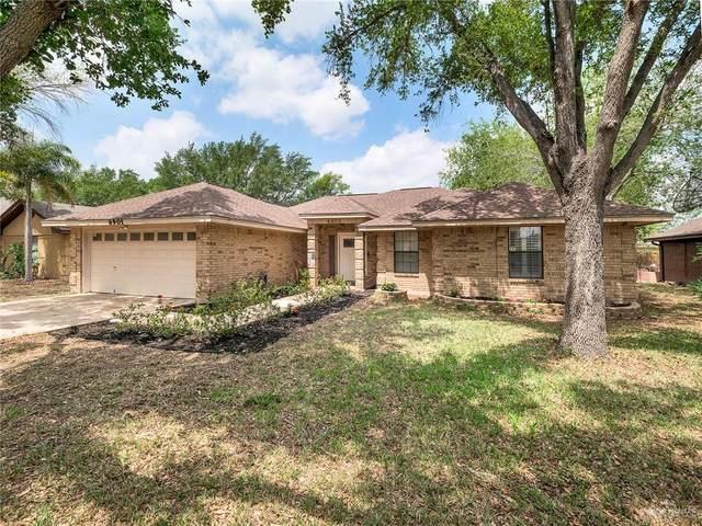6901 33rd Street, Mcallen, TX 78504 (MLS #333143) :: The Ryan & Brian Real Estate Team