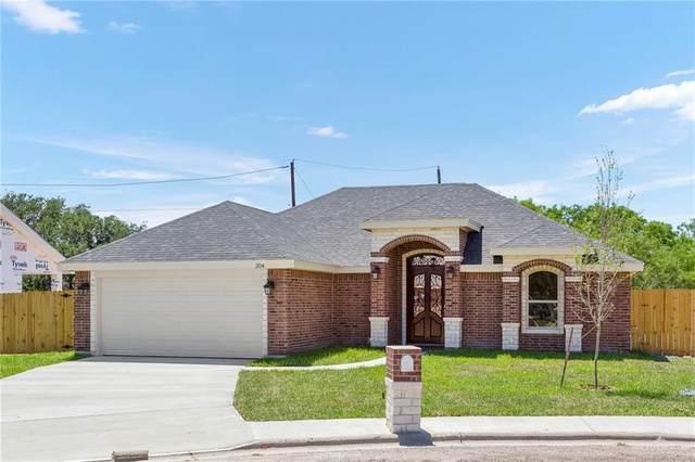 204 Rancho La Lomita Street, La Joya, TX 78560 (MLS #333144) :: BIG Realty