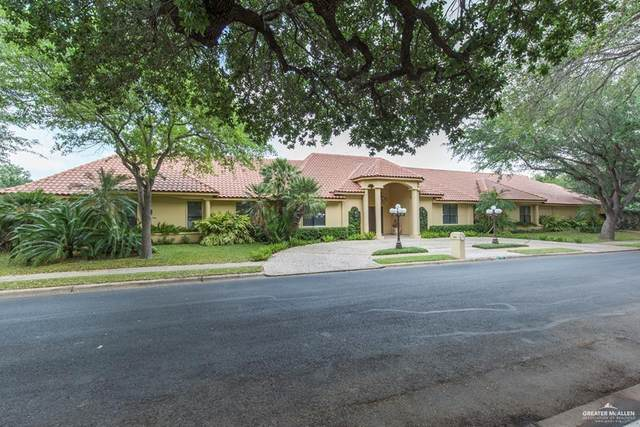308 Cardinal Avenue 1-2-3-4, Mcallen, TX 78504 (MLS #333147) :: Key Realty
