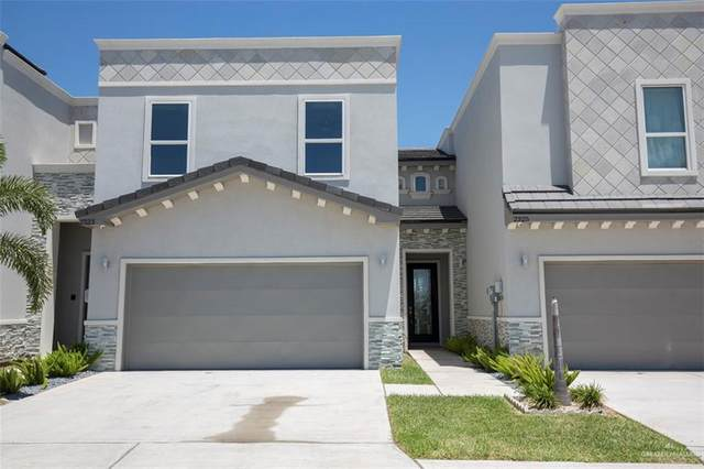 2323 Dorado Drive, Mission, TX 78572 (MLS #333149) :: Realty Executives Rio Grande Valley