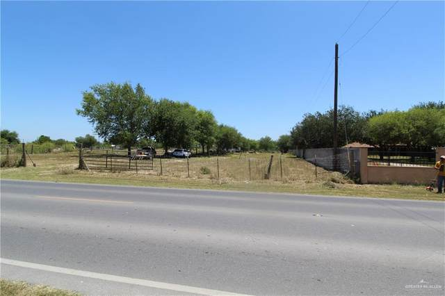 000 N Tower Road, Edinburg, TX 78542 (MLS #333172) :: Realty Executives Rio Grande Valley