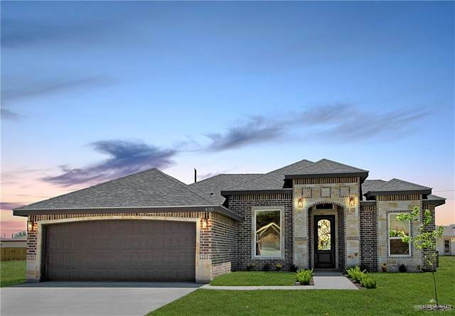 430 Aaron Street, Mercedes, TX 78570 (MLS #333174) :: Realty Executives Rio Grande Valley