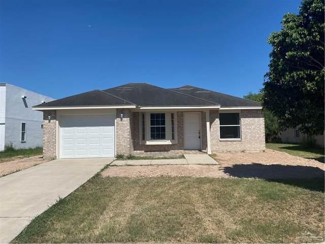 1119 Sabinas Street, Hidalgo, TX 78557 (MLS #333177) :: The Ryan & Brian Real Estate Team