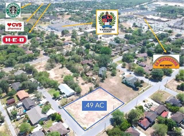 320 E Jones Avenue, Pharr, TX 78577 (MLS #333180) :: Jinks Realty