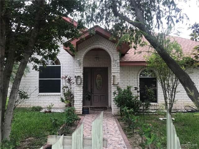 2524 Duke Avenue, Mcallen, TX 78504 (MLS #333191) :: eReal Estate Depot