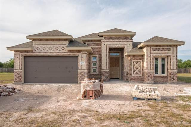 2717 Windsor Street, Edinburg, TX 78541 (MLS #333197) :: Jinks Realty
