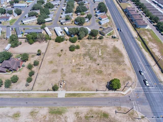 3000 W Chapin Street, Edinburg, TX 78539 (MLS #333203) :: The Lucas Sanchez Real Estate Team