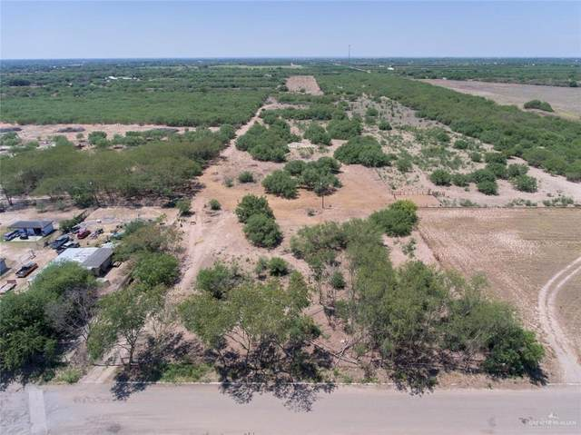 0 Brushline Road, Mission, TX 78574 (MLS #333206) :: Realty Executives Rio Grande Valley
