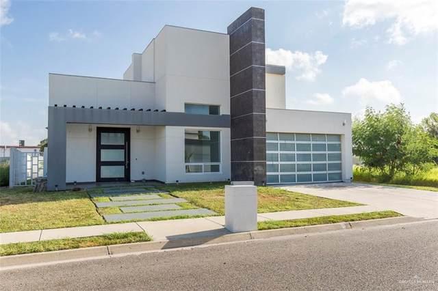 2705 Brock Street, Mission, TX 78572 (MLS #333221) :: The Lucas Sanchez Real Estate Team