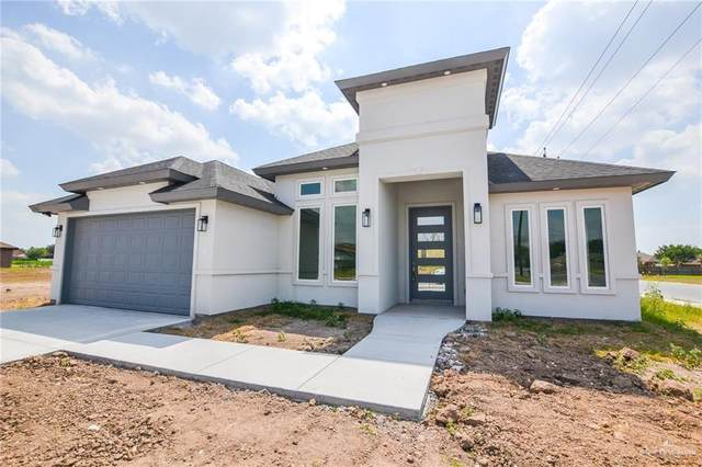 2202 S Christian Circle, Harlingen, TX 78550 (MLS #333222) :: Jinks Realty