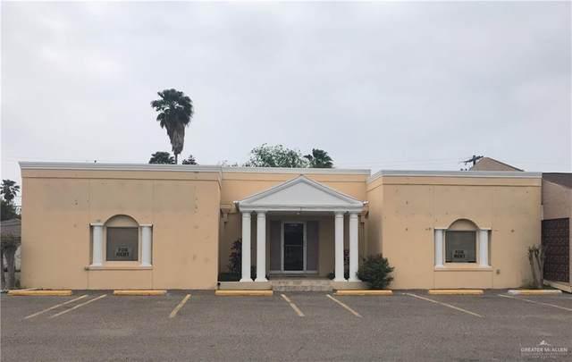 1209 Pecan Boulevard, Mcallen, TX 78504 (MLS #333227) :: Key Realty
