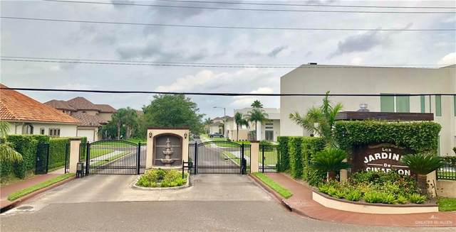 1808 Sabinal Street, Mission, TX 78572 (MLS #333244) :: Realty Executives Rio Grande Valley