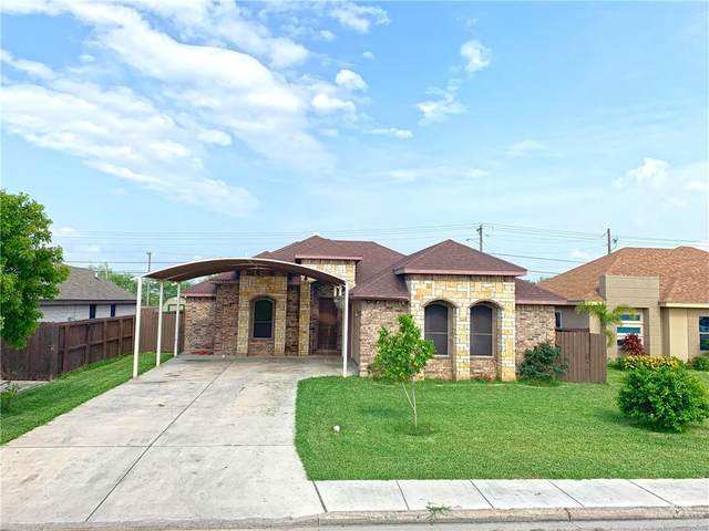 1509 27th Street, Hidalgo, TX 78557 (MLS #333246) :: The Maggie Harris Team