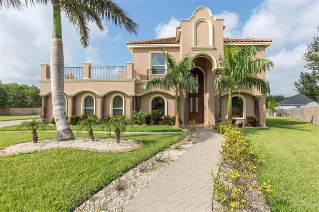 800 E 15th Street, San Juan, TX 78589 (MLS #333272) :: The Ryan & Brian Real Estate Team