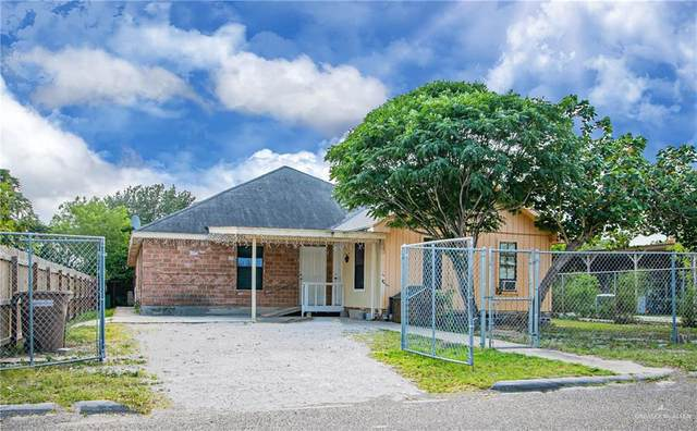 5927 Soledad Drive, Edinburg, TX 78541 (MLS #333277) :: Realty Executives Rio Grande Valley