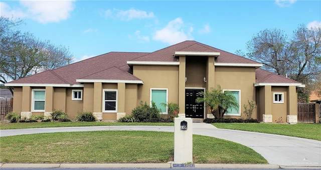 1100 Harvey Drive, Mcallen, TX 78501 (MLS #333286) :: BIG Realty