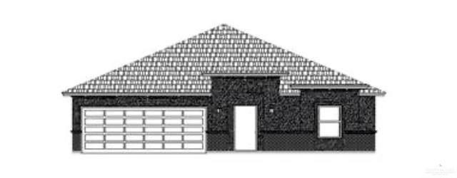 6736 Golden Cove Drive, Brownsville, TX 78526 (MLS #333304) :: Jinks Realty