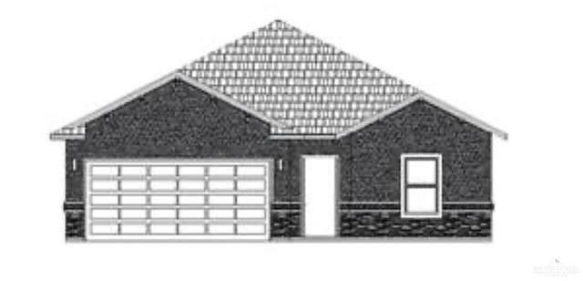 6740 Golden Cove Drive, Brownsville, TX 78526 (MLS #333305) :: Jinks Realty