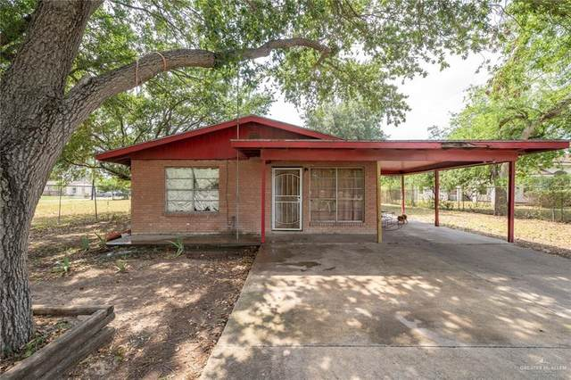 2621 N Jackson Road, Edinburg, TX 78541 (MLS #333320) :: The Ryan & Brian Real Estate Team