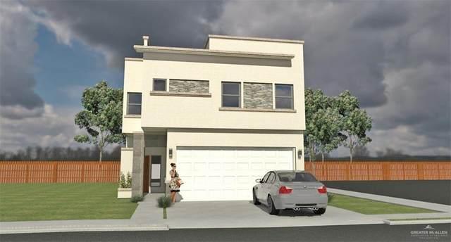 1806 Sunset Drive, Mission, TX 78572 (MLS #333321) :: eReal Estate Depot