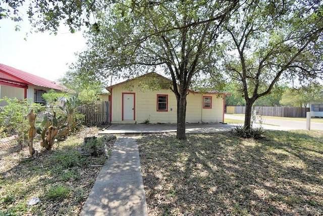 671 S 3rd Street, Raymondville, TX 78580 (MLS #333359) :: The Lucas Sanchez Real Estate Team