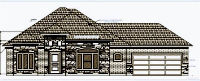 20696 Sid Jones Road, Combes, TX 78535 (MLS #333375) :: The Lucas Sanchez Real Estate Team