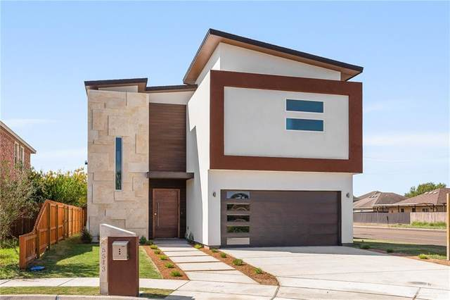 5513 N 35th Street, Mcallen, TX 78504 (MLS #333377) :: The Lucas Sanchez Real Estate Team