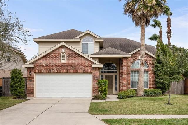 3003 San Sebastian Street, Mission, TX 78572 (MLS #333383) :: The Ryan & Brian Real Estate Team