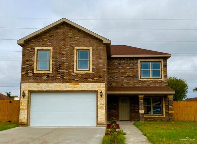 2507 Torreon Street, Hidalgo, TX 78557 (MLS #333414) :: The Ryan & Brian Real Estate Team