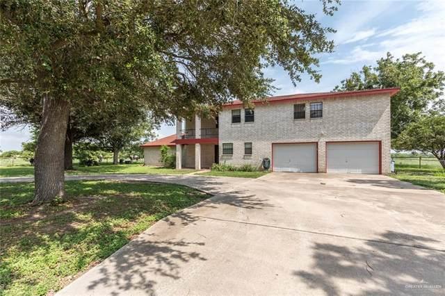 11010 N Moorefield Road, Mission, TX 78574 (MLS #333415) :: The Ryan & Brian Real Estate Team