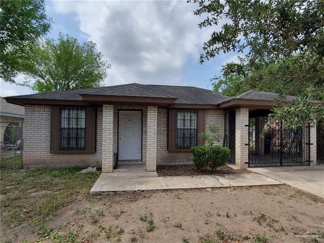 2713 Toronto Avenue, Mcallen, TX 78503 (MLS #333419) :: BIG Realty