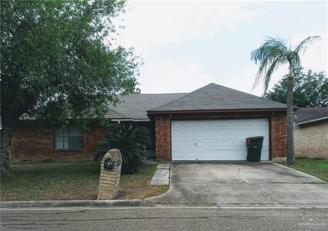 2009 Arden Street, Harlingen, TX 78552 (MLS #333451) :: The Lucas Sanchez Real Estate Team