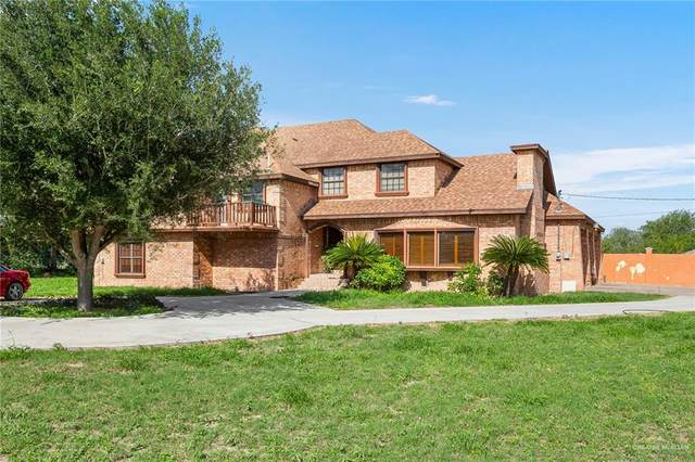 3414 N Bryan Road, Mission, TX 78573 (MLS #333452) :: Realty Executives Rio Grande Valley