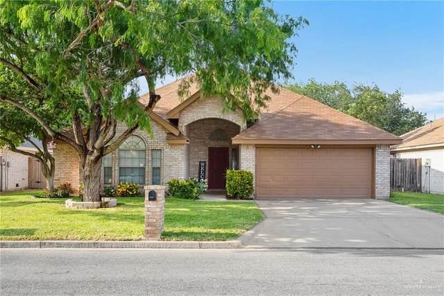 2604 Umbrellabird Avenue, Mcallen, TX 78504 (MLS #333453) :: BIG Realty