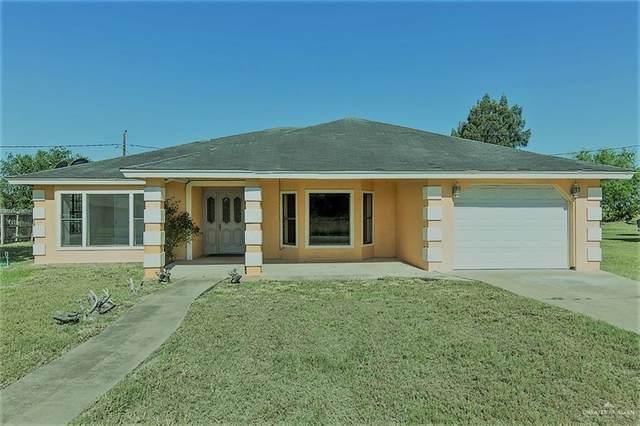 1409 Del Mar Street, Edinburg, TX 78541 (MLS #333463) :: The Ryan & Brian Real Estate Team