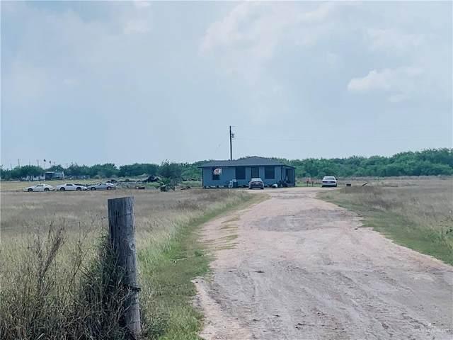 24091 Engleman Garden Road, Monte Alto, TX 78538 (MLS #333465) :: The Ryan & Brian Real Estate Team