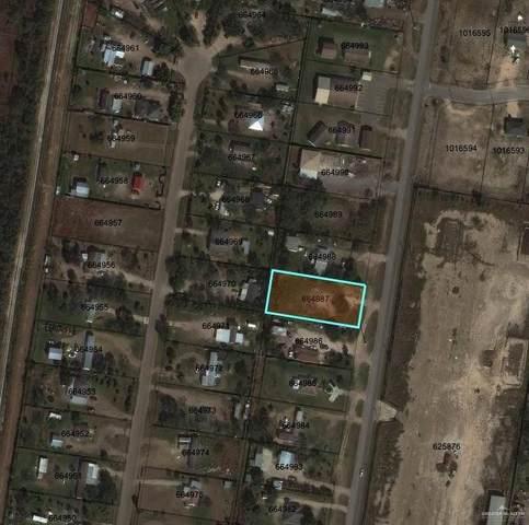 8421 Iowa Road, Mission, TX 78574 (MLS #333467) :: The Lucas Sanchez Real Estate Team