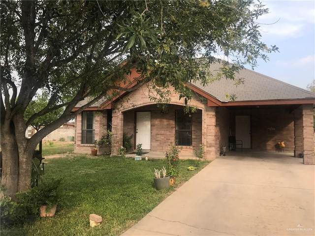 322 E Adams Avenue, Alton, TX 78573 (MLS #333477) :: Jinks Realty
