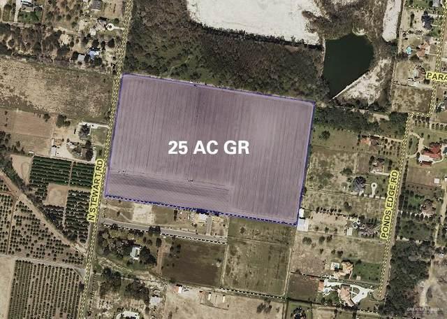 3 1/2 Mile N Stewart Road, Mission, TX 78573 (MLS #333493) :: The Lucas Sanchez Real Estate Team