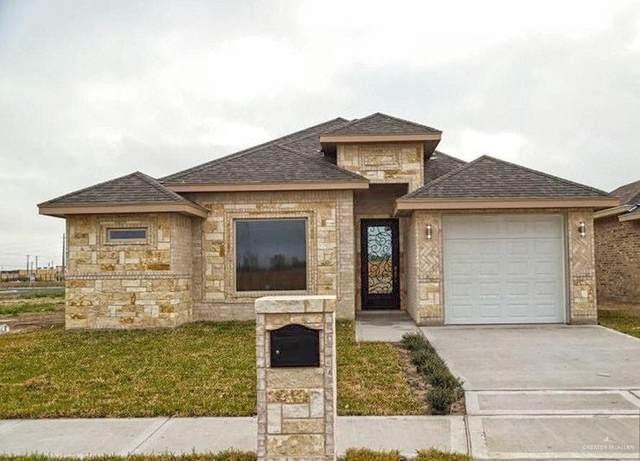 00 Las Vistas Lane, Weslaco, TX 78596 (MLS #333512) :: The Lucas Sanchez Real Estate Team