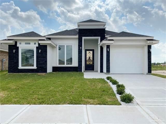 01 Las Vistas Lane, Weslaco, TX 78596 (MLS #333513) :: The Lucas Sanchez Real Estate Team