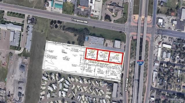 150 Altezza Drive, Pharr, TX 78577 (MLS #333538) :: The Lucas Sanchez Real Estate Team